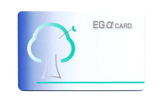 非接触カード